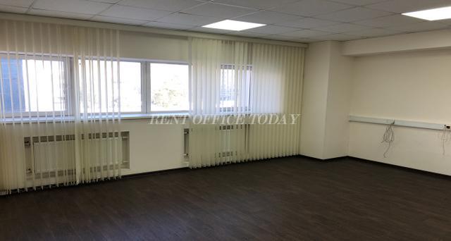 Бизнес центр Башиловский двор-7