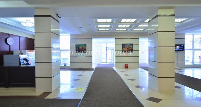 Бизнес центр Премьер-4