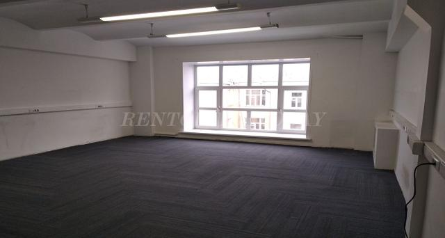 office rent Bolshaya bronnaya 23-10