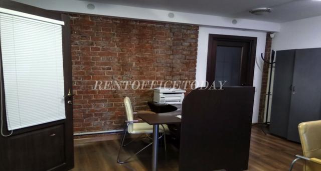 office rent большой пр. пс 32-19