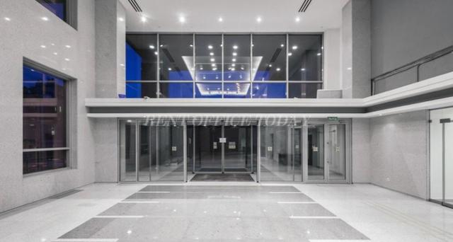 office rent bergkovskaya 20-12