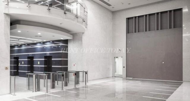 office rent bergkovskaya 20-14