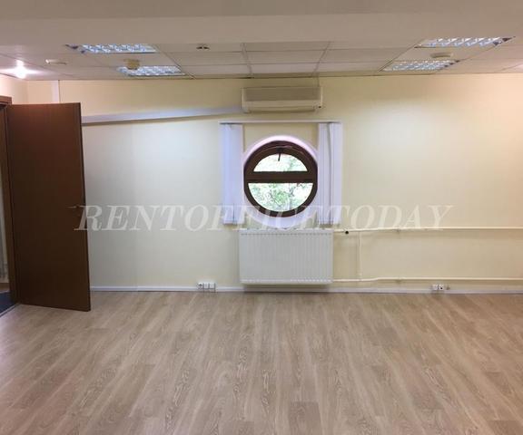 office rent amerop-6