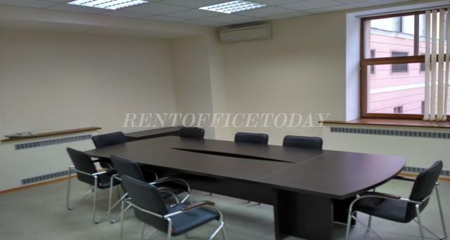 office rent amerop-8