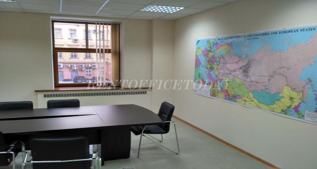 office rent amerop-9