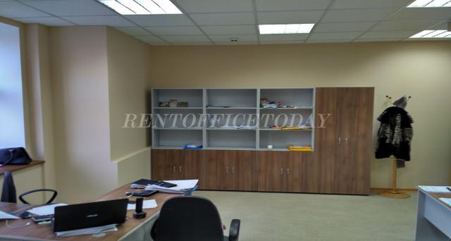 office rent amerop-11