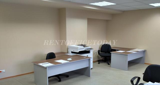 office rent amerop-12