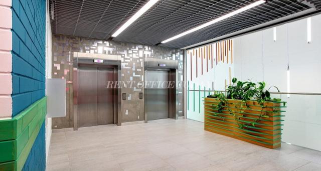 Бизнес центр Эко Статус, Снять офис на Лиговский  д. 140-2