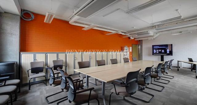 Бизнес центр Эко Статус, Снять офис на Лиговский  д. 140-5