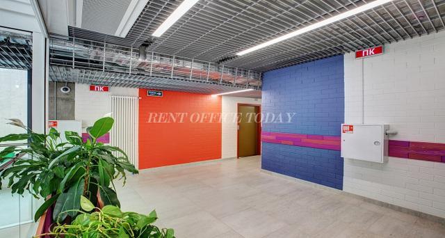 Бизнес центр Эко Статус, Снять офис на Лиговский  д. 140-10