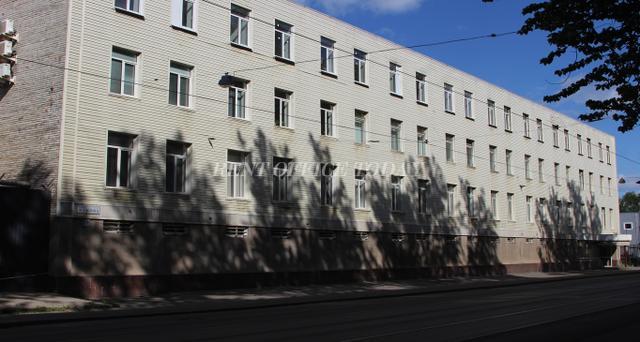 Бизнес центр Энергоучёт, Снять офис в БЦ Энергоучёт, Жукова 19-1