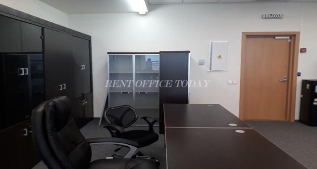 Федерация, 13 этаж, Аренда офисов, Снять офисное помещение-8