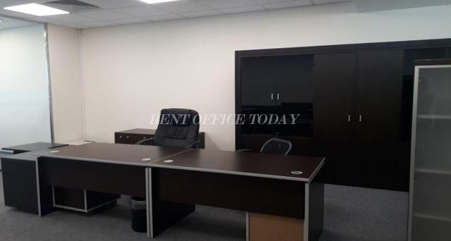 Федерация, 13 этаж, Аренда офисов, Снять офисное помещение-9