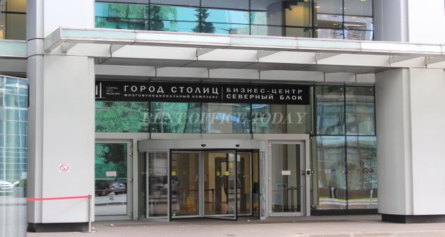 Сapital Сity, Moscow city, Offices for rent-20
