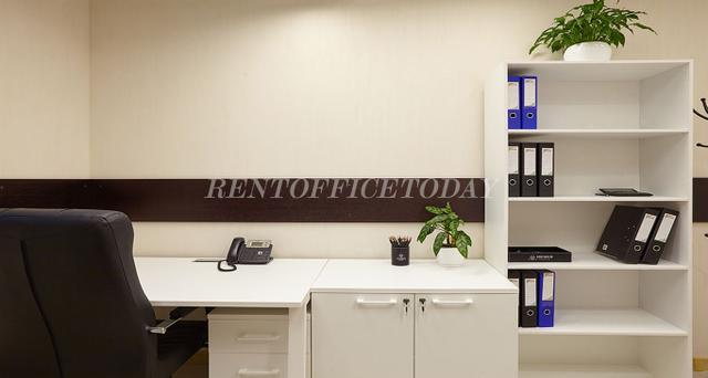 Бизнес центр большая грузинская  30, Снять офис в БЦ Грузинка 30-10