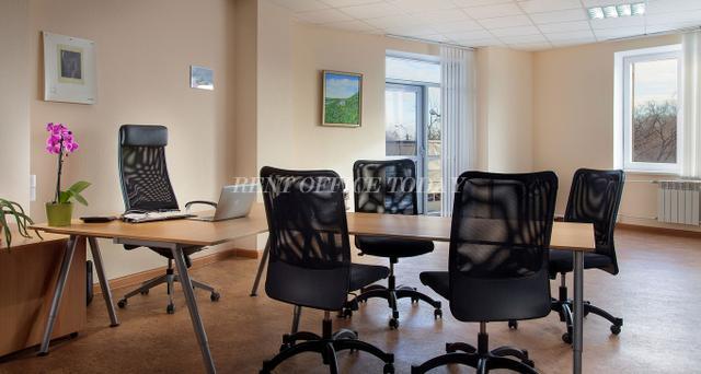 Бизнес центр большая грузинская  30, Снять офис в БЦ Грузинка 30-15