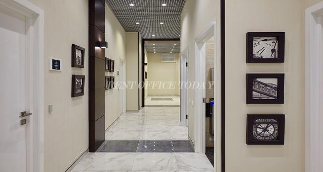 Бизнес центр большая грузинская  30, Снять офис в БЦ Грузинка 30-7