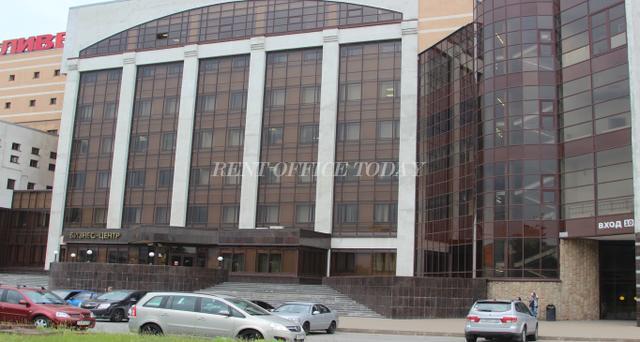 Бизнес центр Гулливер-1, Снять офис в БЦ Гулливер-1, ул. Торфяная дорога, д.7, лит. А-1