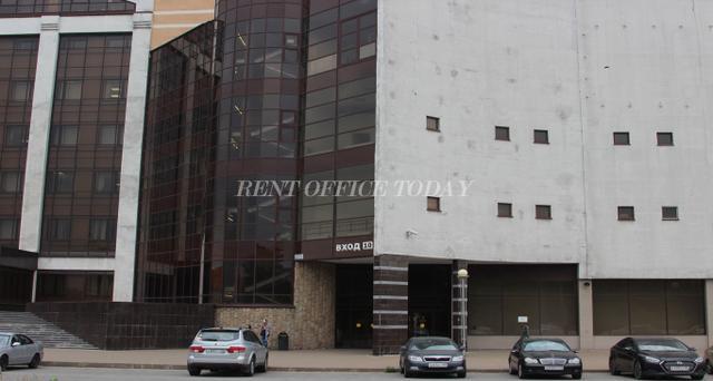 Бизнес центр Гулливер-1, Снять офис в БЦ Гулливер-1, ул. Торфяная дорога, д.7, лит. А-3