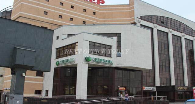 Бизнес центр Гулливер-1, Снять офис в БЦ Гулливер-1, ул. Торфяная дорога, д.7, лит. А-5