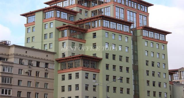 Regus Sadovaya Plaza-1