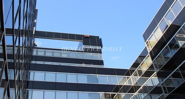 Bureaux à Louer 26-40 Rue d'Oradour-sur-Glane-2