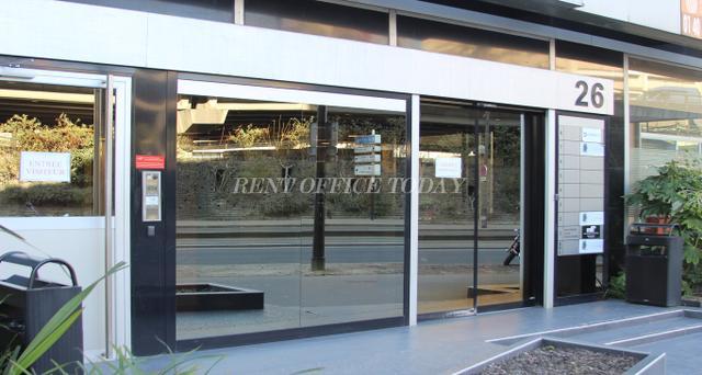 Bureaux à Louer 26-40 Rue d'Oradour-sur-Glane-3