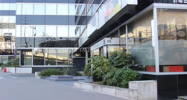 Bureaux à Louer 26-40 Rue d'Oradour-sur-Glane-4