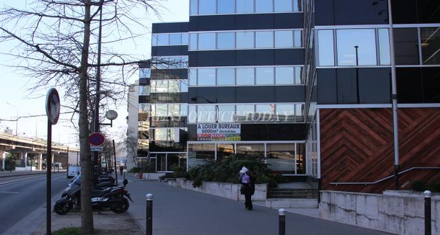 Bureaux à Louer 26-40 Rue d'Oradour-sur-Glane-6