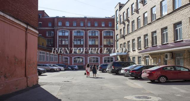 rent office in Moscow loft rassvet-21