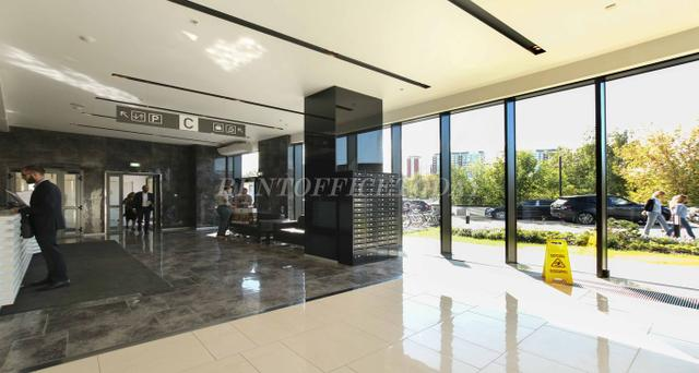 office rent lotos-21