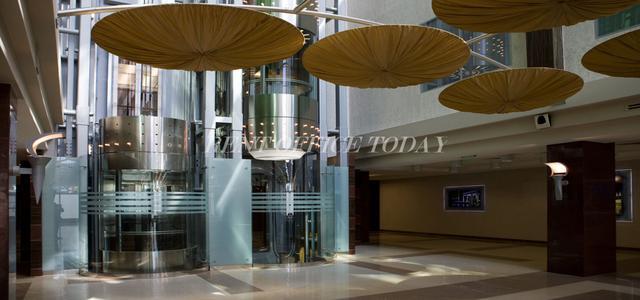Бизнес центр Магистраль Плаза, Снять офис в БЦ Магистраль плаза, 1-й Магистральный туп., 5A-11