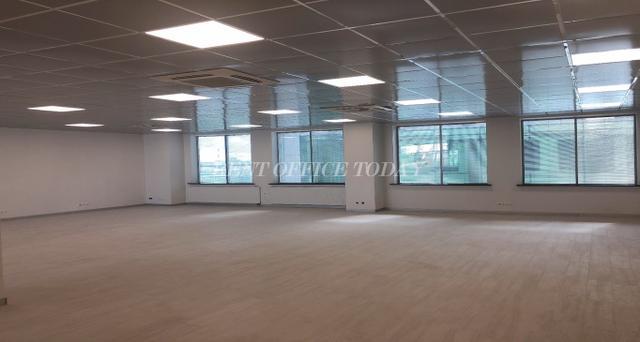 Бизнес центр Магистраль Плаза, Снять офис в БЦ Магистраль плаза, 1-й Магистральный туп., 5A-15