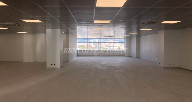 Бизнес центр Магистраль Плаза, Снять офис в БЦ Магистраль плаза, 1-й Магистральный туп., 5A-17