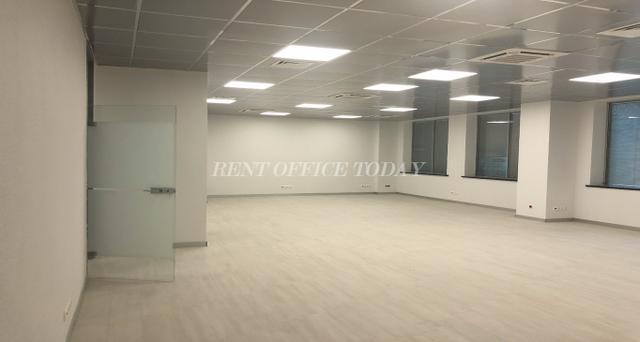 Бизнес центр Магистраль Плаза, Снять офис в БЦ Магистраль плаза, 1-й Магистральный туп., 5A-18