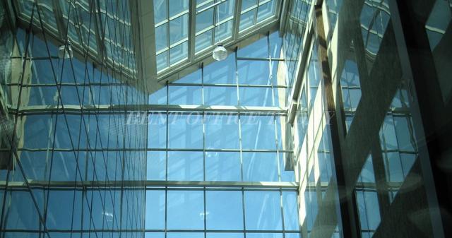 Бизнес центр Магистраль Плаза, Снять офис в БЦ Магистраль плаза, 1-й Магистральный туп., 5A-5