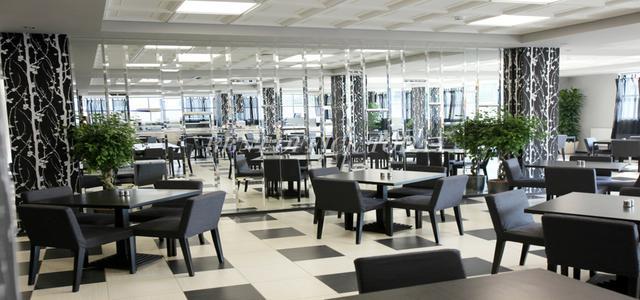 Бизнес центр Магистраль Плаза, Снять офис в БЦ Магистраль плаза, 1-й Магистральный туп., 5A-8