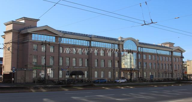Бизнес центр Московский 109, Снять офис в БЦ Московский 109-2