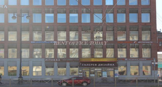 Бизнес центр Московский 111, Снять офис в БЦ Московский 111-1