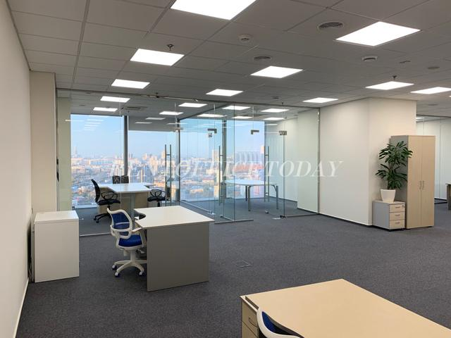 office rent imperia tower-28