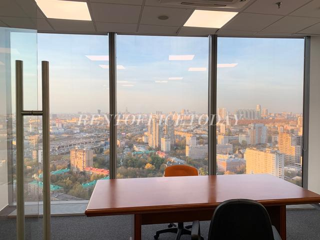 office rent imperia tower-33