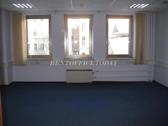 office rent pushkinskiy-5