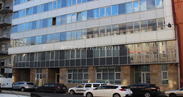 Бизнес центр Традиция, Снять офис в БЦТрадиция, 17-я линия ВО, д. 52, корп. 2-7