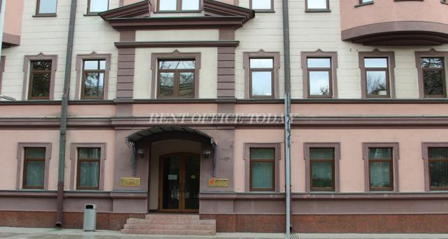 Снять офис в бизнес центре Тверской бульвар 14с1-2