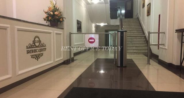 Бизнес центр Захарьевская 25, Аренда офиса в бц Захарьевская 25-8