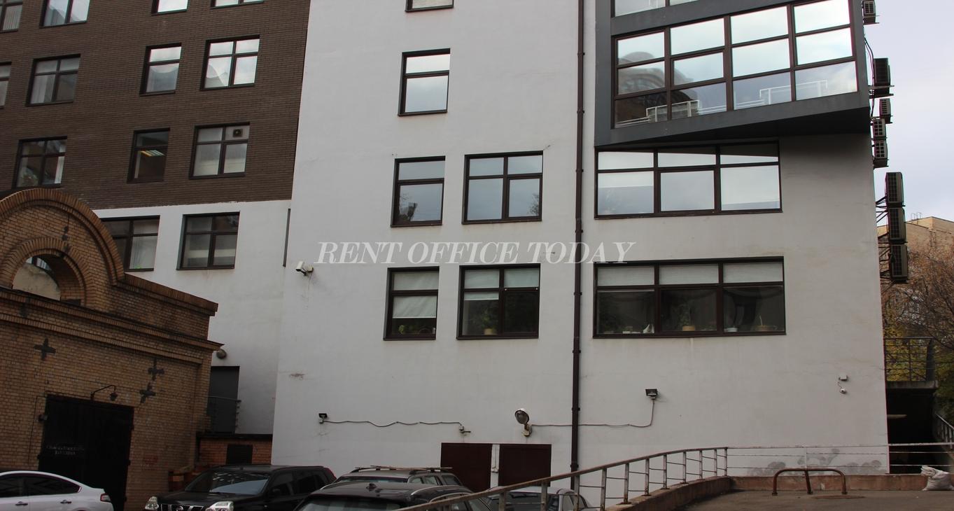 Снять офис в бизнес центре 1-й волконский пер. 13 стр. 2-1