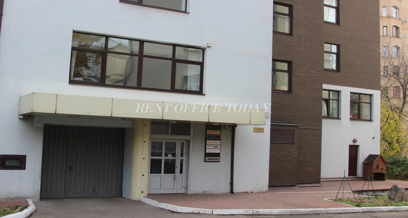 Снять офис в бизнес центре 1-й волконский пер. 13 стр. 2-2