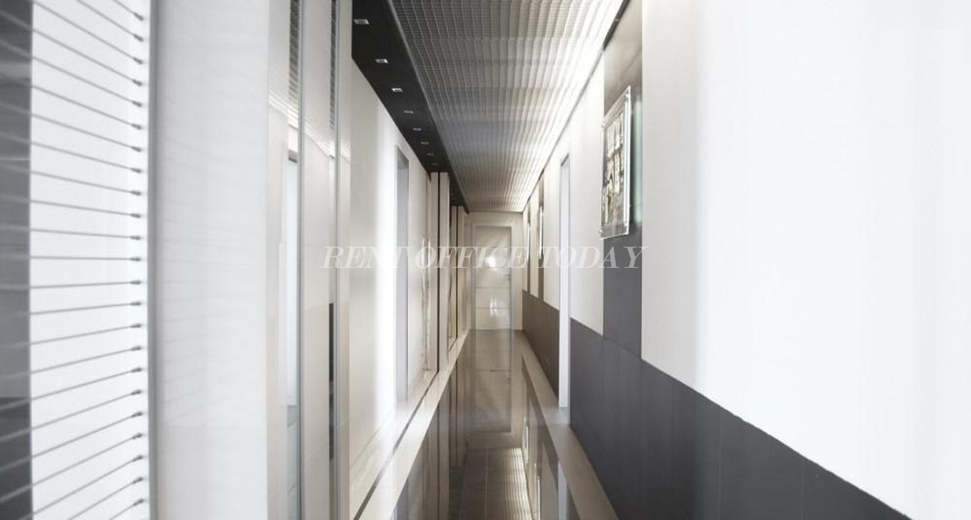 Бизнес центр Alia Tempora, Снять офис в БЦ Алиа Темпура, Маяковского, 3Б, стр. А-3