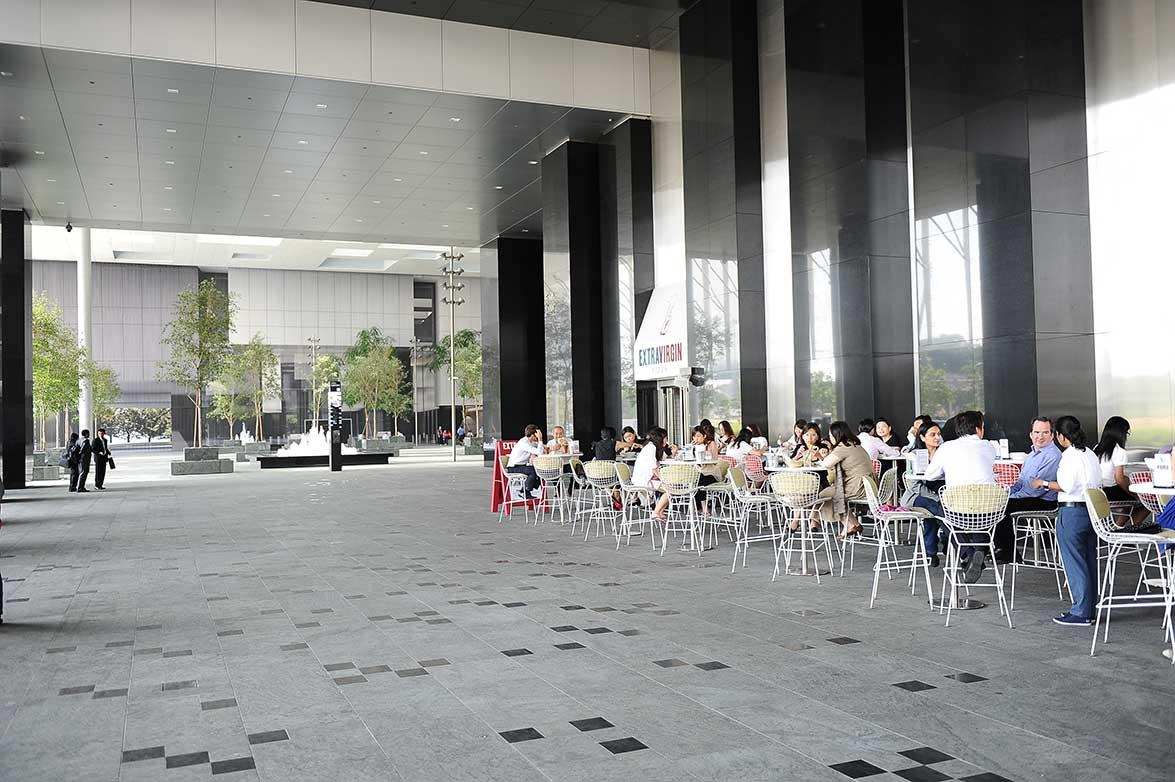 location de bureau asia square-3