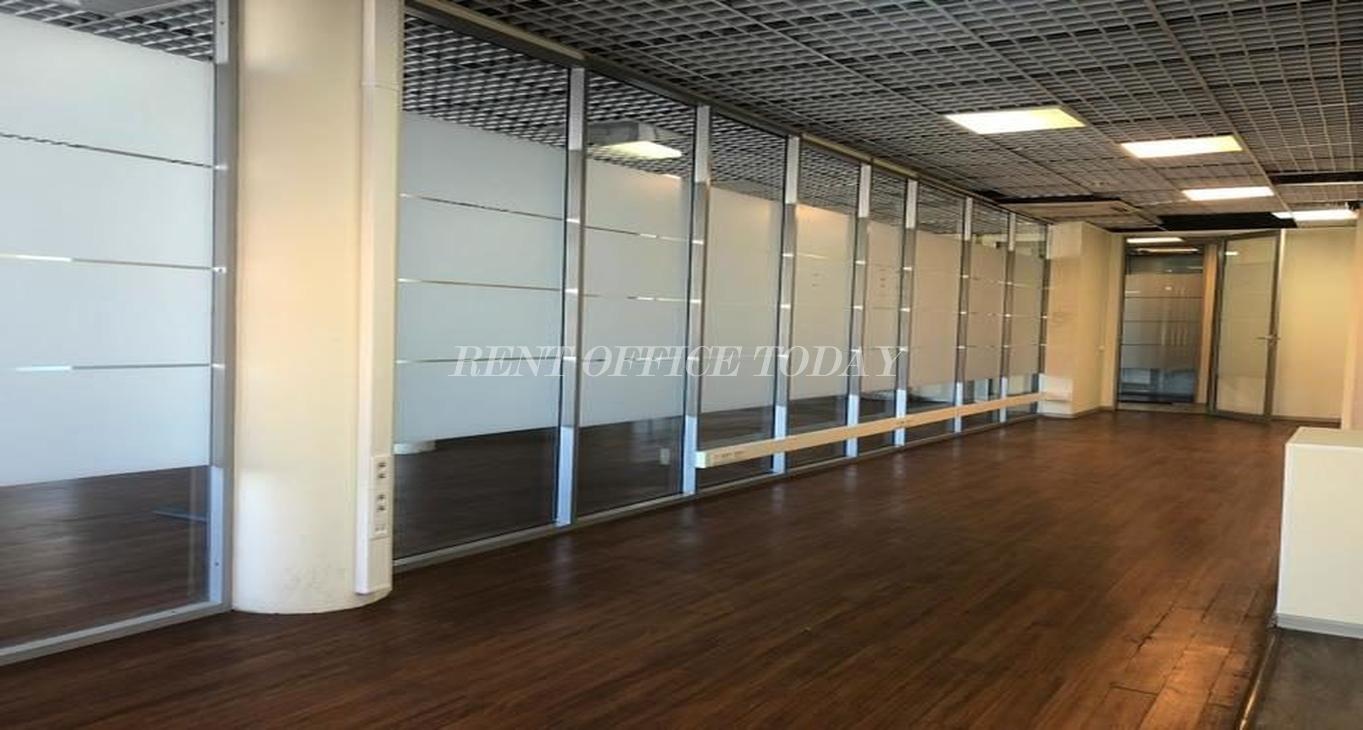 Бизнес центр Атрио, Аренда офиса в БЦ Атрио, наб. Петроградская, 22-8